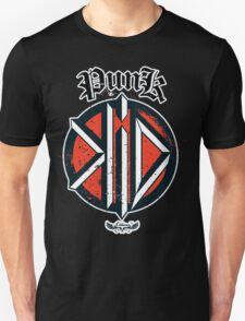 Punk KiD by lilterra Unisex T-Shirt