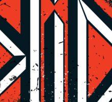 Punk KiD by lilterra Sticker