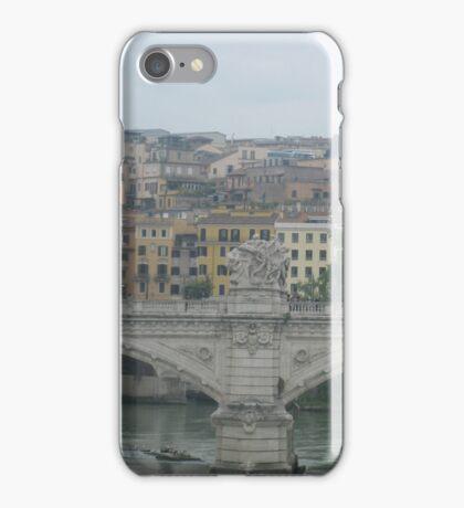 The Bridge Of Angels iPhone Case/Skin