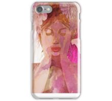 MY WORLD IS EMPTY WITHOUT YOU iPhone Case/Skin