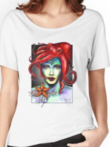 Sexy Mermaid Women's Relaxed Fit T-Shirt