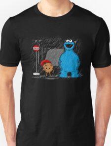 My neighbor cookie monster Unisex T-Shirt