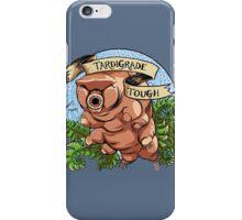 Tardigrade Tough Crest iPhone Case/Skin