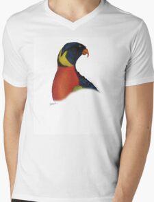 rainbow lorikeet, tony fernandes T-Shirt