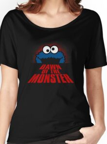 Dawn of the monster  Women's Relaxed Fit T-Shirt