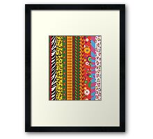 Fashion Killa Framed Print