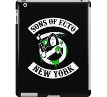 Sons Of Ecto iPad Case/Skin