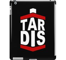 Tar DIS (Dark) iPad Case/Skin