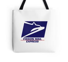 Fission Mail Express Tote Bag