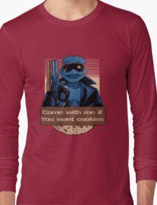 cookieminator Long Sleeve T-Shirt