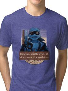 cookieminator Tri-blend T-Shirt