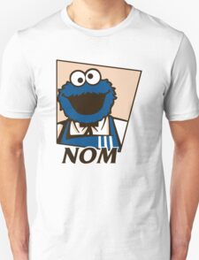 Nom Unisex T-Shirt