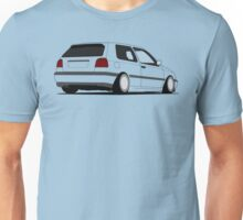 MKIII Gti Graphic-no text Unisex T-Shirt