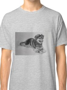 A Little Boys' Best Friend Classic T-Shirt