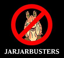 JarJarbusters by ABOhiccups