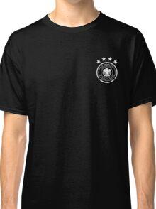 Germany National Football -  Euro 2016 Classic T-Shirt