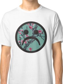 Arizona Smiley Aesthetics Classic T-Shirt