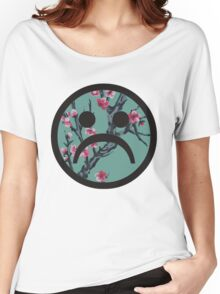 Arizona Smiley Aesthetics Women's Relaxed Fit T-Shirt