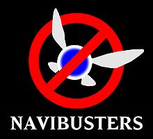 Navibusters by ABOhiccups