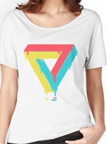 Mixed up Women's Relaxed Fit T-Shirt