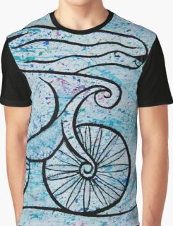 Ciclista II Graphic T-Shirt