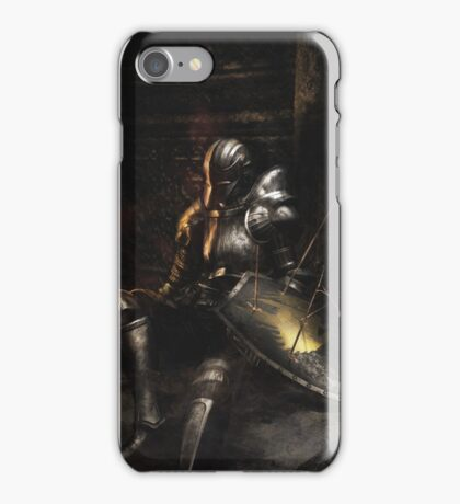 Demon's Souls iPhone Case/Skin