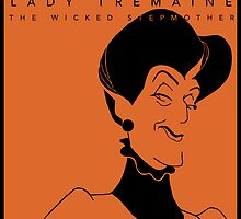 The Wicked Stepmother by mangolindsay