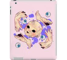 Doll Parts iPad Case/Skin