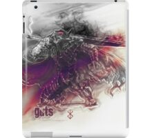 Berserk - Berserker Howl Large iPad Case/Skin