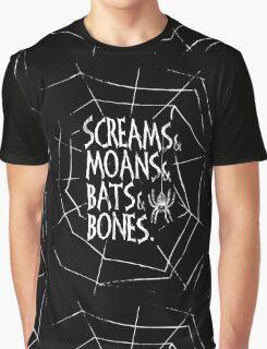 Spider Baby Graphic T-Shirt