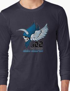 Macross Delta Grim Reaper Long Sleeve T-Shirt