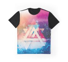 City of Lights Graphic T-Shirt