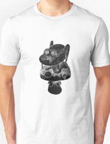 space frogger b&w T-Shirt