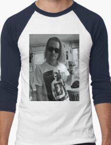 Mac on Ry on Mac on You Men's Baseball ¾ T-Shirt