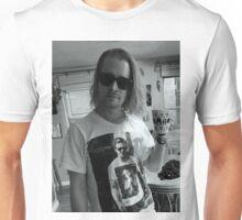Mac on Ry on Mac on You Unisex T-Shirt