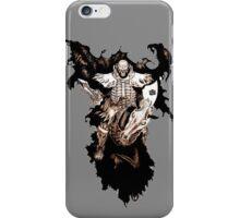 Berserk Skull Knight iPhone Case/Skin