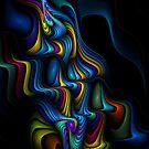 Plastic Waves by Virginia N. Fred