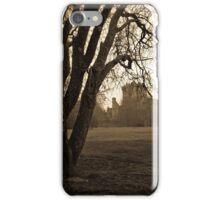 irish castle iPhone Case/Skin