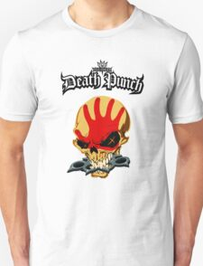 Five Finger Death Punch Black T-Shirt