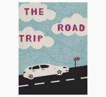 The Road Trip by michaelwormwood
