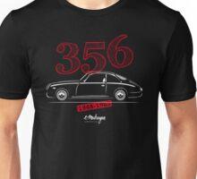 Porsche 356 Unisex T-Shirt