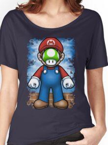 Plumber of Man Women's Relaxed Fit T-Shirt
