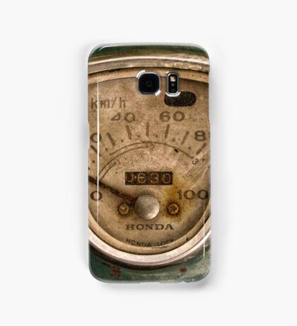 Honda #1 Samsung Galaxy Case/Skin