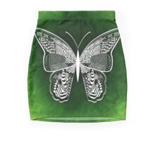 Farfalla Mini Skirt