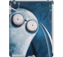 Bunny Greetings iPad Case/Skin