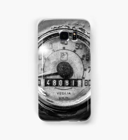 Vespa #2 Samsung Galaxy Case/Skin