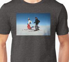 Caramelised Postcard Unisex T-Shirt