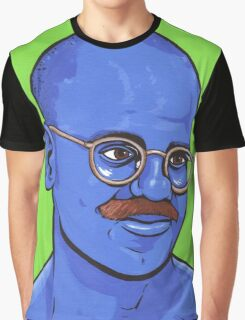 Tobias Funke Graphic T-Shirt