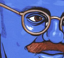 Tobias Funke Sticker