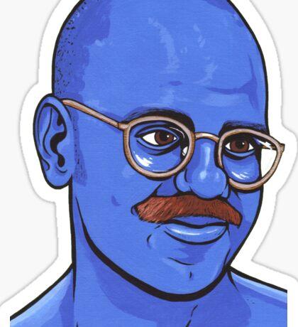 Tobias Funke Sticker